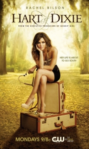 Зои Харт из южного штата (сериал 2011 – ...) / Hart of Dixie (2011)