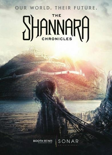 Хроники Шаннары / The Shannara Chronicles (2016) /  смотреть онлайн