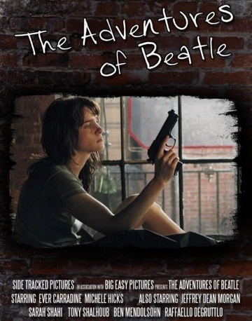 ����������� ���� / The Adventures of Beatle (2015) /  �������� ������