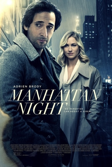 Манхэттенская ночь / Manhattan Night (2016) /  смотреть онлайн