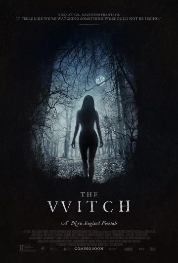 Ведьма / The VVitch: A New-England Folktale (2015) /  смотреть онлайн
